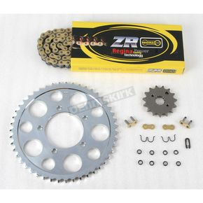 Regina 530ZRT OEM Chain and Sprocket Kits - 6ZRT118KSU00