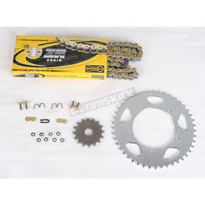 Regina 525ZRD OEM Chain and Sprocket Kits - 7ZRT110KSU003