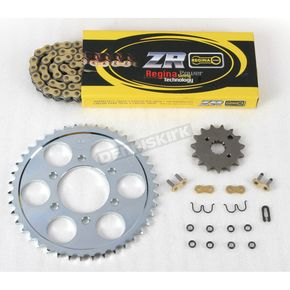 Regina 530ZRT OEM Chain and Sprocket Kits - 6ZRT108KSU009