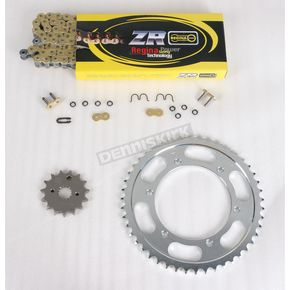 Regina 530ZRT OEM Chain and Sprocket Kits - 6ZRT108KYA00