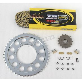 Regina 530ZRP OEM Chain and Sprocket Kits - 6ZRP116KYA00
