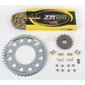 Regina 530ZRP OEM Chain and Sprocket Kits - 6ZRP116KYA013