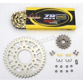 Regina 520ZRD Chain and Sprocket Conversion Kit - 5ZRD110KKA00