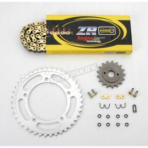 Regina 520ZRD Chain and Sprocket Conversion Kit - 5ZRP110KSU013