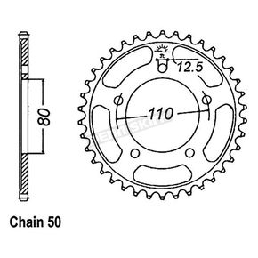 JT Sprockets 48 Tooth Sprocket - JTR2010.48