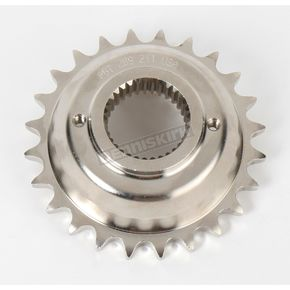 PBI Sprockets 1.310 in. Offset Counter Shaft Sprocket - 289-24