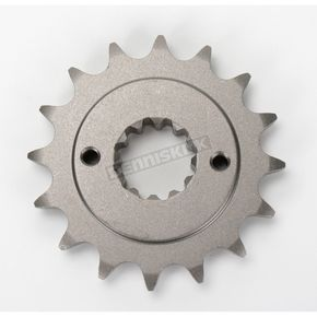 Parts Unlimited 16 Tooth Sprocket - 1212-0327