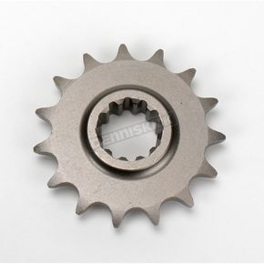 Parts Unlimited 15 Tooth Sprocket - 1212-0331
