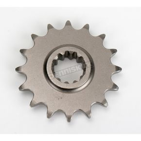 Parts Unlimited 16 Tooth Sprocket - 1212-0332