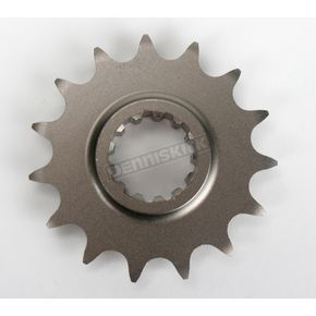 Parts Unlimited 15 Tooth Sprocket - 1212-0333