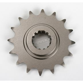 Parts Unlimited 16 Tooth Sprocket - 1212-0340