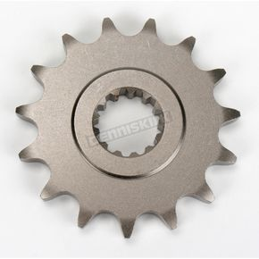 Parts Unlimited 15 Tooth Sprocket - 1212-0348