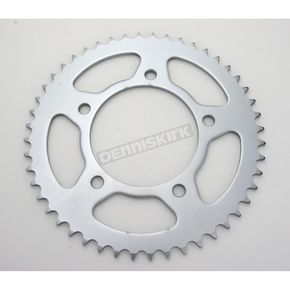 Parts Unlimited 48 Tooth Sprocket - 1210-0270