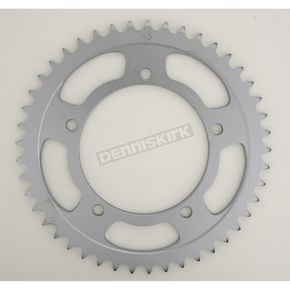 Parts Unlimited 45 Tooth Sprocket - 1210-0290