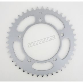 Parts Unlimited 43 Tooth Sprocket - 1210-0293