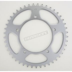 Parts Unlimited 45 Tooth Sprocket - 1210-0295