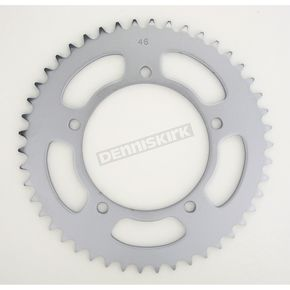 Parts Unlimited 46 Tooth Sprocket - 1210-0296