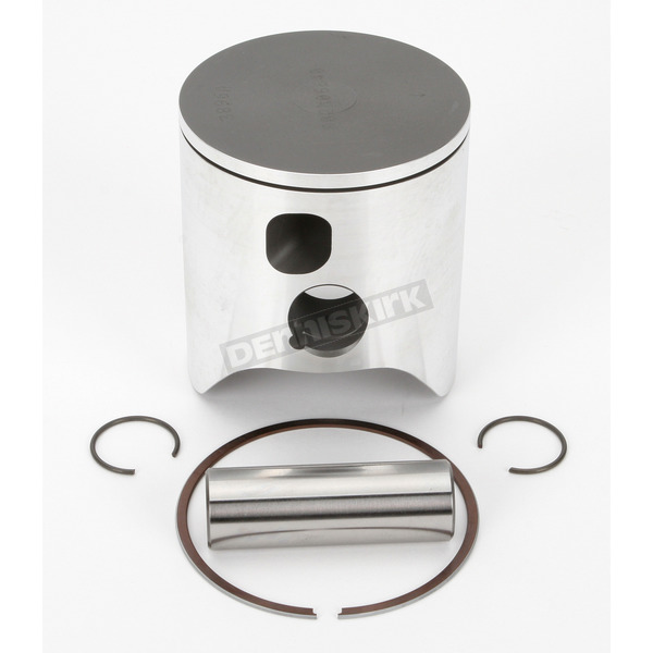 Wiseco GP-Style Piston Assembly  - 802M06640