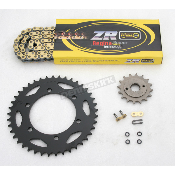 Regina 520ZRH OEM Chain and Sprocket Kits - 5ZRH104KKA00