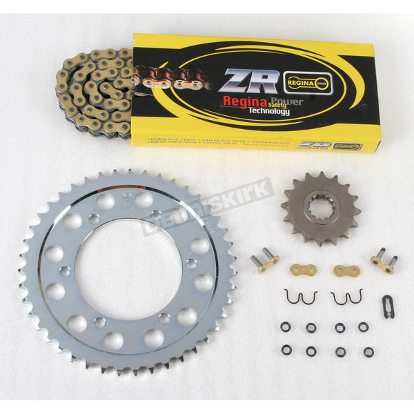 Regina 530ZRP OEM Chain and Sprocket Kits - 6ZRP114KYA01