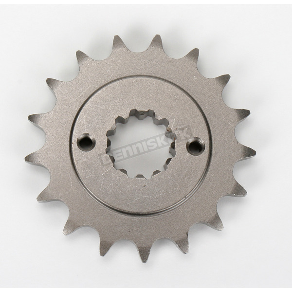 Parts Unlimited 17 Tooth Sprocket - 1212-0328