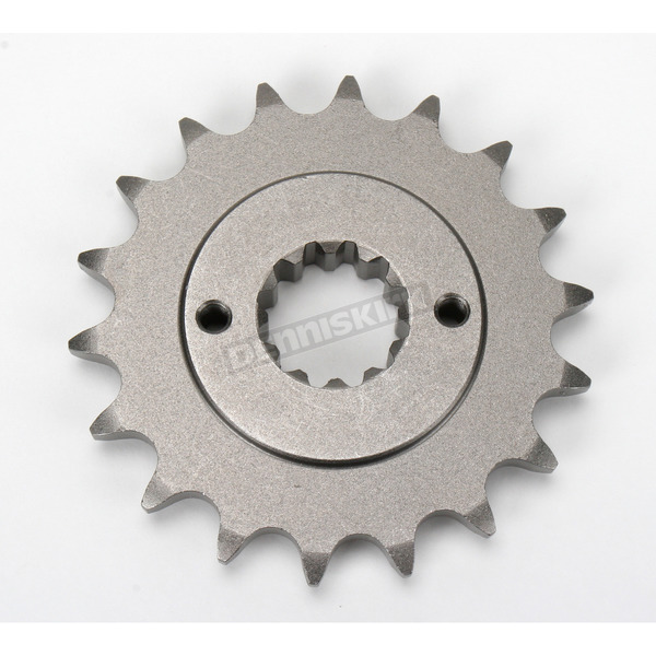 Parts Unlimited 18 Tooth Sprocket - 1212-0329