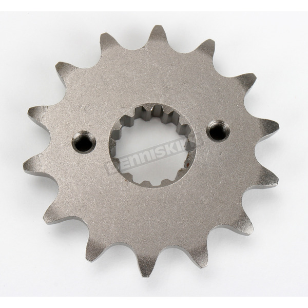 Parts Unlimited 14 Tooth Sprocket - 1212-0336