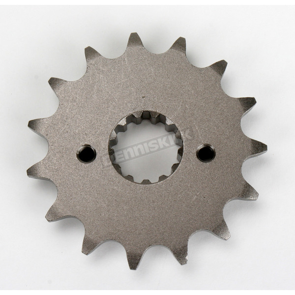 Parts Unlimited 15 Tooth Sprocket - 1212-0337