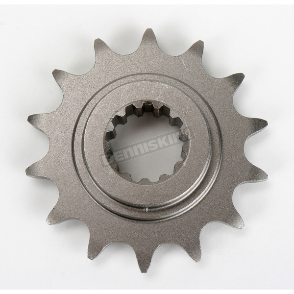 Parts Unlimited 14 Tooth Sprocket - 1212-0338