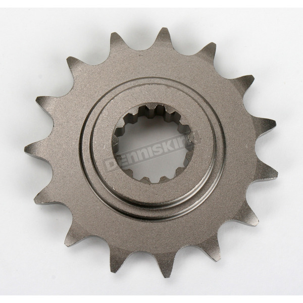 Parts Unlimited 15 Tooth Sprocket - 1212-0339