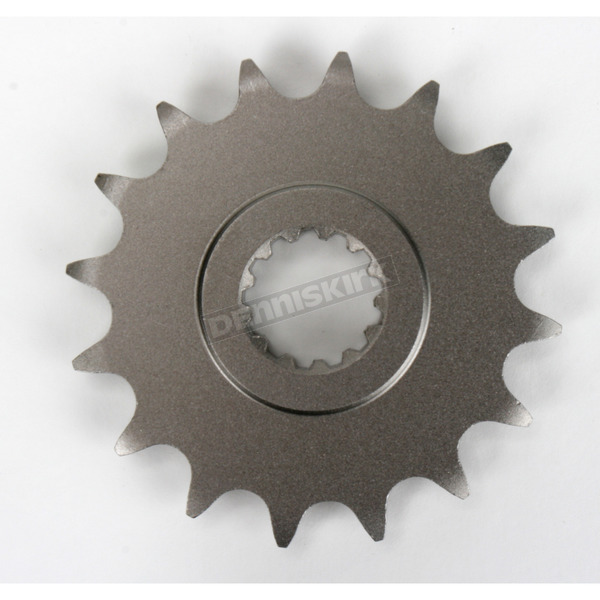 Parts Unlimited 16 Tooth Sprocket - 1212-0345