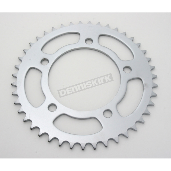 Parts Unlimited 43 Tooth Rear Sprocket - 1210-0266