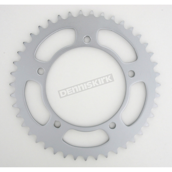Parts Unlimited 43 Tooth Sprocket - 1210-0288
