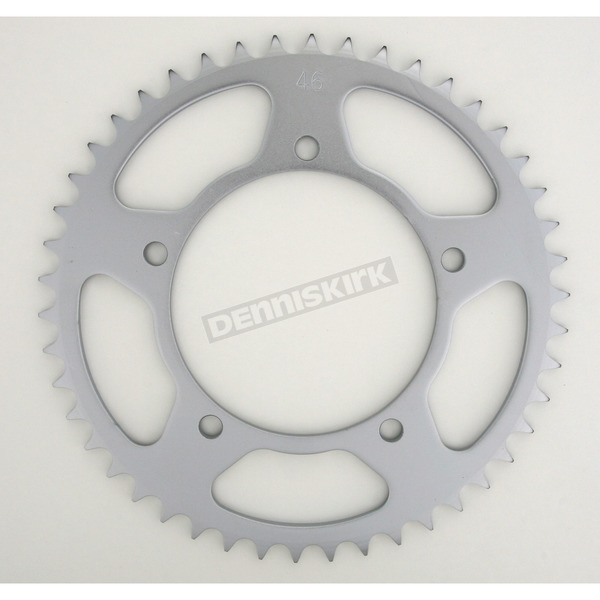 Parts Unlimited 46 Tooth Sprocket - 1210-0291