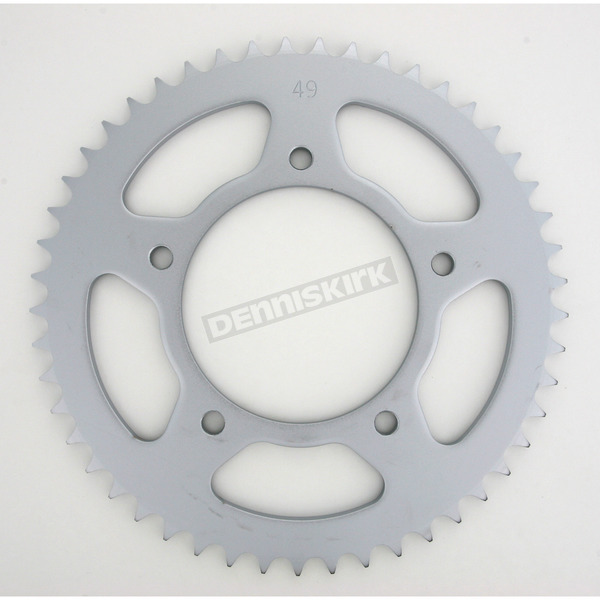 Parts Unlimited 49 Tooth Sprocket - 1210-0304