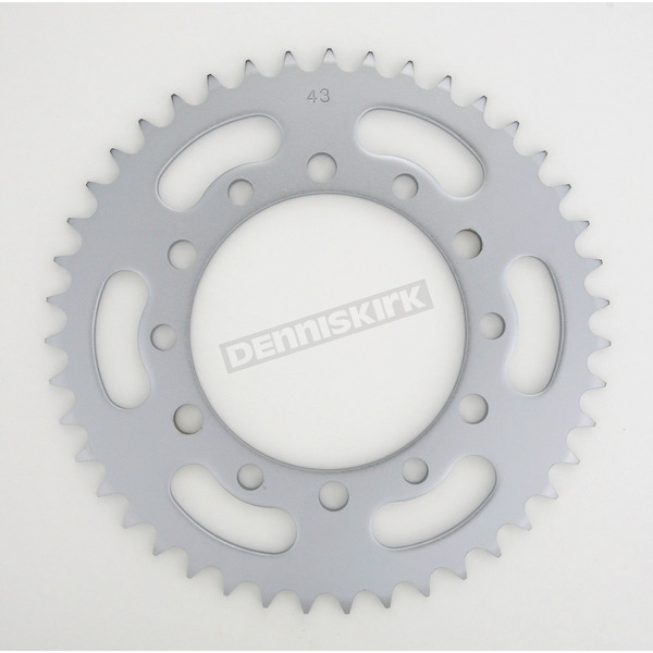 Parts Unlimited 43 Tooth Sprocket - 1210-0314