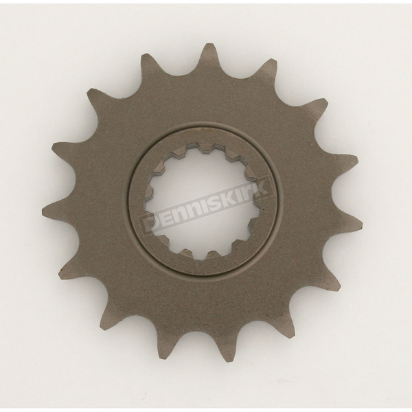 Parts Unlimited 15 Tooth Sprocket - 1212-0352