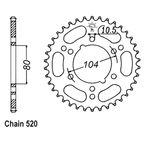 Sprocket - JTR1478.42