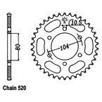 Sprocket - JTR478.45