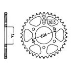 40 Tooth Sprocket - JTR481.40