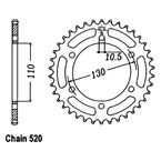 Sprocket - JTR486.42
