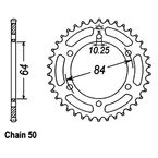 Sprocket - JTR814.50