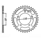 43 Tooth Sprocket - JTR82943