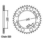 Sprocket - JTR857.38