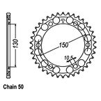Sprocket - JTR859.47