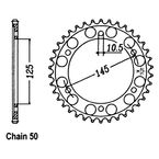 Sprocket - JTR865.44