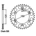 Sprocket - JTR897.52