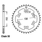 40 Tooth Sprocket - JTR1420.40