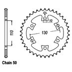 40 Tooth Sprocket - JTR1421.40