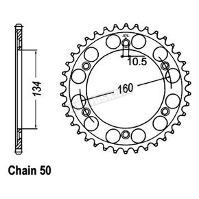 JT 41 Tooth Sprocket - JTR1306.41
